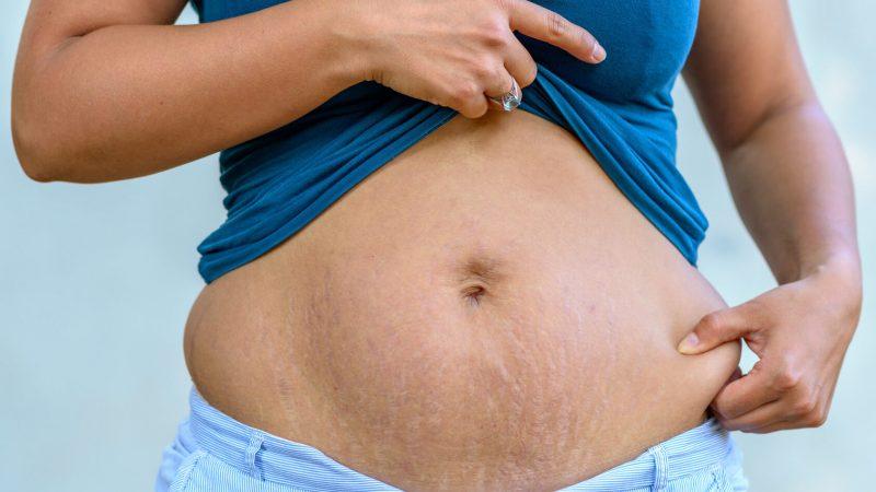 10 régimes pour perdre du ventre durablement